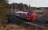 Vologda–Murmansk (Alexander Fomichev) Tags: ep1 ep1106 electriclocomotive passengertrain yemtsa sunset helios murmansk