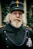 De veldwachter (didjtijn) Tags: veldwachter portrait street festival haarlem anton pieck wilhelmina dickens