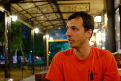 DSCF5610 (mihail_krastev) Tags: fuji xt1 35mm street ruse bulgaria evening colorful dynamic