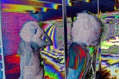 IMG_4101 (arthurpoti) Tags: glitch glitchart art artist artista vanguard databending brasilia ensaio model beautiful girl colourful color stoned lisergic lsd colour cores colorido impressionism unb universidadedebrasilia subjetividade