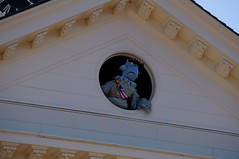 "Walt Disney World: Sam the Eagle • <a style=""font-size:0.8em;"" href=""http://www.flickr.com/photos/28558260@N04/33941274073/"" target=""_blank"">View on Flickr</a>"