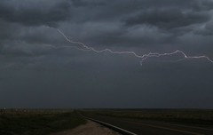 Oklahoma Panhandle storm #7 (matt.clark25) Tags: oklahoma oklahomathunderstorms thunderstorm lightning convection outflow gusty gusts gust plains highplains weather cumulonimbus gustfront