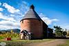 Derwent Valley 5 (mckenart) Tags: australia autumn oasthouse newnorfolk tasmania derwentvalley valleyfield hops