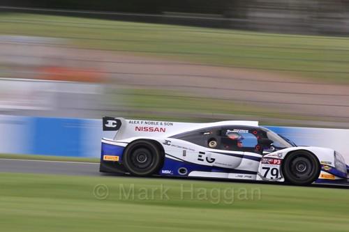 LMP3 Cup during the MSVR Weekend at Donington Park, April 2017