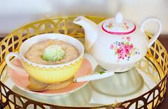 Suafai in a teacup