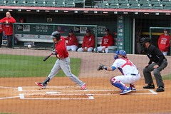 Buffalo Bisons vs. Columbus Clippers (jmaxtours) Tags: cocacolafield buffalobisonsvscolumbusclippers internationalleague milb buffalo buffalonewyork buffalobisons columbusclippers clippers bisons