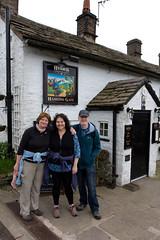 Shutlingsloe walk #8 (Don McDougall) Tags: don mcdougalldonmcdougallshutlingsloecheshire matterhorn cheshire walk wlaking walks england trek trekking hanginggate pub inn hanginggatepub