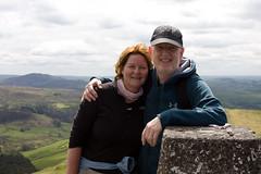 Shutlingsloe walk #12 (Don McDougall) Tags: don mcdougalldonmcdougallshutlingsloecheshire matterhorn cheshire walk wlaking walks england trek trekking
