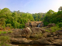 Nature (dannyrk14) Tags: water snwaterfalls falls munnar