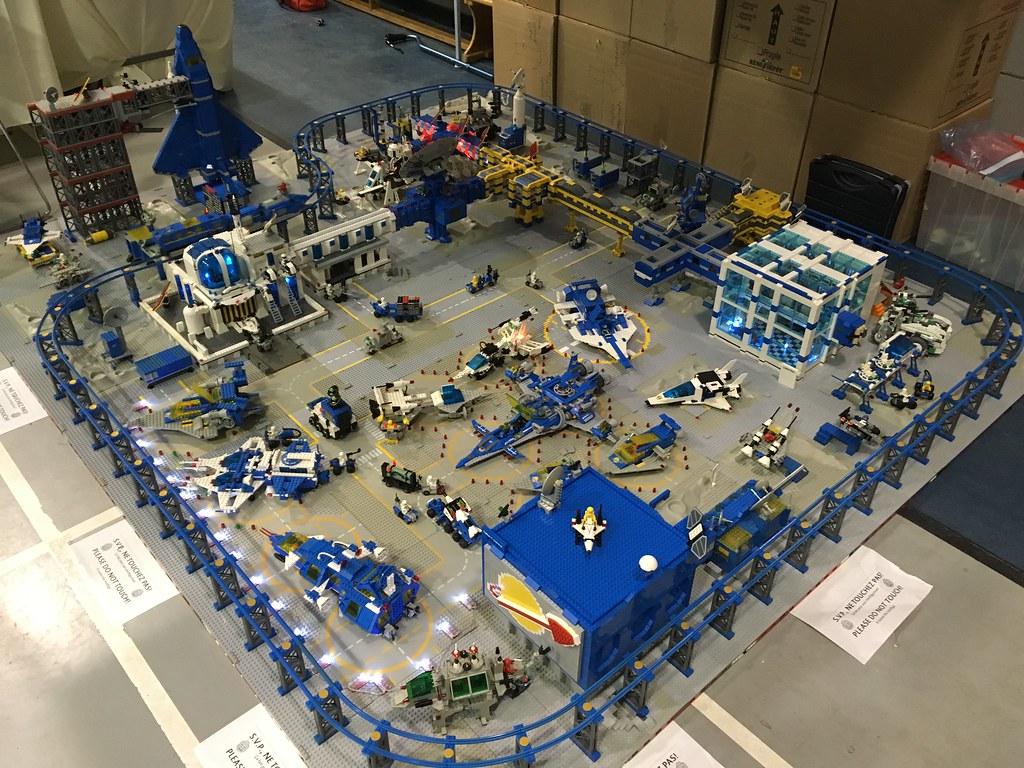 moon base lego batman 3 - photo #39