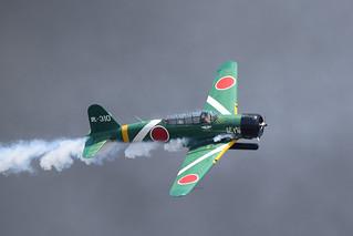 Nakajima B5N Kate (Replica)