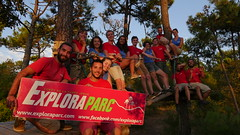 Explora Team 2016 (Explora Parc) Tags: saintjeandemonts accrobranche exploraparc