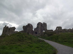 DSC01411 (lusciousblopster) Tags: dunamase castle ruin laois ireland historic heritage medieval rock outcrop viking strongbow castles fortress view beauty stone country historical