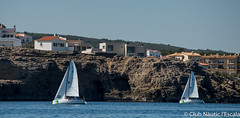 Club Nàutic L'Escala - Puerto deportivo Costa Brava-15 (nauticescala) Tags: comodor creuer crucero costabrava navegar regata regatas