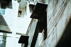 _DSC4892 (Tiến Long) Tags: street life streetlife black blackandwhite white dalat đà lạt vietnam việt nam old market streetseller seller work