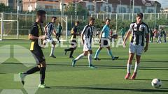 Copa Federación Juvenil. CD Roda 2-0 CD Castellón (12/05/2017), Jorge Sastriques
