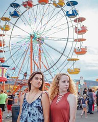 I dunno man I just really think cotton candy should be accepted as part of a balanced breakfast... It's fine 🎡 (Jeremy Poland) Tags: grand junction colorado western slope photographer portrait denver celebrity jeremy poland jeremypolandcom canon 5d mark iii fstoppers art thug nasty