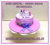 Fairy Tale Unicorn Cake #unicorn  #designercake #delhi #fondant #themed #kidscake #edibleart #figurine #newdelhi #southdelhi #onlineorder #cakecentral #birthdaycake #harry #potter #teencakes #gurgoan #noida #designercake #delhi #fondant #themed #kidscake (Cake Central-Design Studio) Tags: firstbrthday designercake delhi fondant themed kidscake