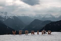 Verbier 51 (jfobranco) Tags: switzerland suisse valais wallis alps verbier ski snow mountain mountains