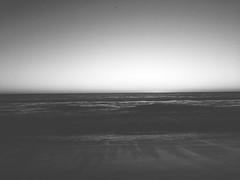 Black ocean (jaramillo.andream) Tags: sky like sun sub nice popular photos photography here new amateur proud talent mexican mexico lonely sunrise cool loving lovers white black blackandwhite bw