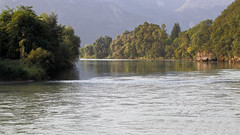 Adige river (ab.130722jvkz) Tags: italy veneto rivers valleys