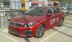 Peugeot 308 II sedan 01 China 2017-03-19 (NavDam84) Tags: peugeot 308 peugeot308 sedan dealership dongfengpeugeotvehicles carsinshenyang carsinchina vehiclesinshenyang vehiclesinchina