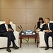 WIPO Director General Meets China's Minister of State Administration of Industry and Commerce