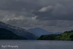 DSC_0003 -1awm (Polleepops) Tags: argyll lochlomond lochs clouds cloudporn bridges river water hills landscape