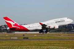 VH-OEE (Mark Harris photography) Tags: spotting aircraft plane aviation sydney yssy canon 5d