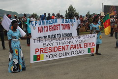 IMG_3876 (worldbank_cameroon) Tags: transport road bamenda northwestregion babadjou
