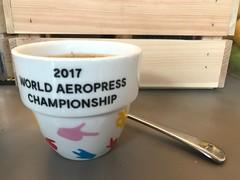 Regional ES Aeropress Comps