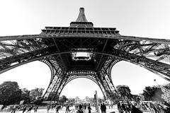 Tour Eiffel (roby rx) Tags: paris parigi toureiffel