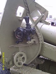"""122mm Gun А-19 12 • <a style=""""font-size:0.8em;"""" href=""""http://www.flickr.com/photos/81723459@N04/34407665332/"""" target=""""_blank"""">View on Flickr</a>"""