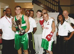 2012 Show B Anderson - D Gower (walthamforestabc) Tags: 2012 show prince regent hotel