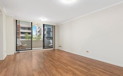 24/121 Pacific Highway, Hornsby NSW