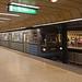 Újpest-Központ metro station