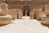 Column Bases at Medinet Habu (Chris Irie) Tags: medinethabu luxor thebes egypt temple columns
