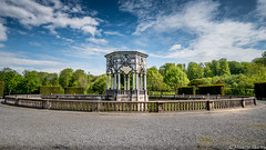 Parc Enghien (musette thierry) Tags: belgique enghien hainaut parc musette thierry d600 nikon europe new falowme jardin château