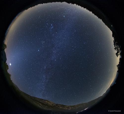 Llum zodiacal 360º Creu del Codó