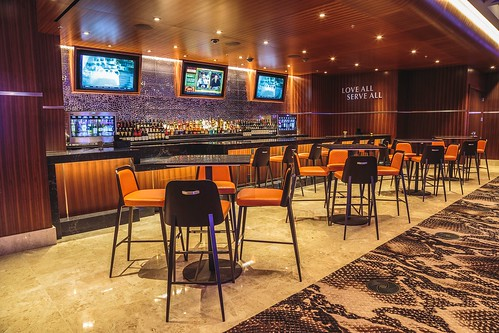 Wine Bar - Hard Rock Hotel & Casino Sioux City