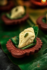 Bengali Sandesh (Cheese Dessert) (Rimli D) Tags: foodstyling foodphotography foodblog foodpicture foodblogger foodporn festivalfood food festival indianfood iamnikon indianfestivals indiandessert indianstaples darkphotography stillphotography stilllife styling staples bengal sandesh mishti bengali recipe blogger