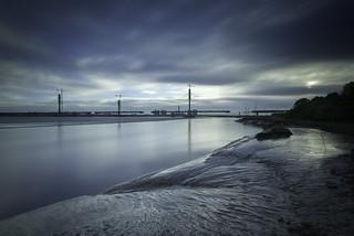 The Mersey Gateway