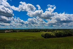 clouds (Nicolas4065) Tags: paysage landscape gers midipyrénées occitanie grass herbe clouds nuages blanc bluesky nature natural outdoor outside campagne wallpaper rural france europe earth terre