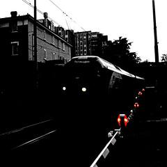 Bologna, Italia (pom.angers) Tags: panasonicdmctz30 april 2017 bologna emiliaromagna italia italy europeanunion train railway 100 150