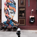 Little Italy Cafe Mural thumbnail