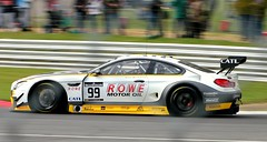 Philip Eng/Antonio Felix Da Costa Rowe Racing BMW M6 GT3 (stevenvinson995) Tags: philipeng antoniofelixdacosta rowemotoroil roweracing bmw m6 gt3 brandshatch may2017 kent blancpain sprint series grandtouring gtcars granturismo chassissim pirelli catl kasko stand21