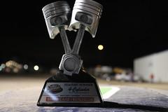 5.5.17 Luxemburg Speedway - IMCA Sport Compact winner's trophy (royal_broil) Tags: trophy winnerstrophy winner luxemburgspeedway