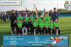 VII Copa Federación Fase** Alevín