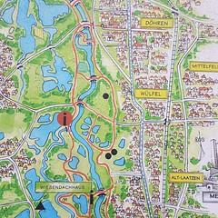 Homerun durch die Leinemasch. Schön, dass ich langsam wieder gut durchstarten kann. Ich hab Lust mal wieder neue Wege zu erkunden. 10,23km 47:45min 4:40min/km.