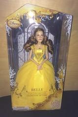 Beauty and the beast movie Belle doll (Sakura MoonlightCandyAngel) Tags: beauty beast disney movie belle doll